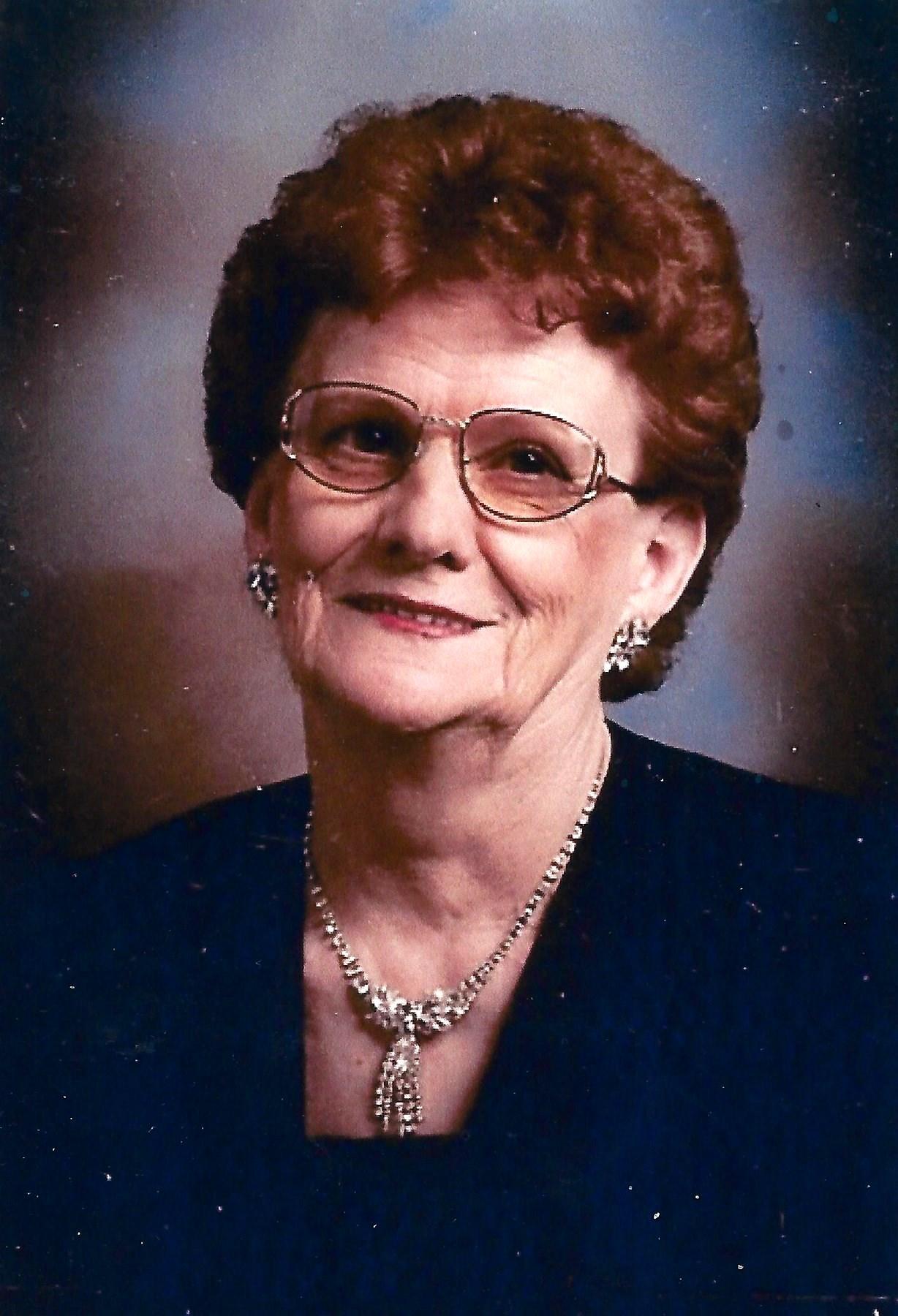 Pauline (Née Boucher)  Richard