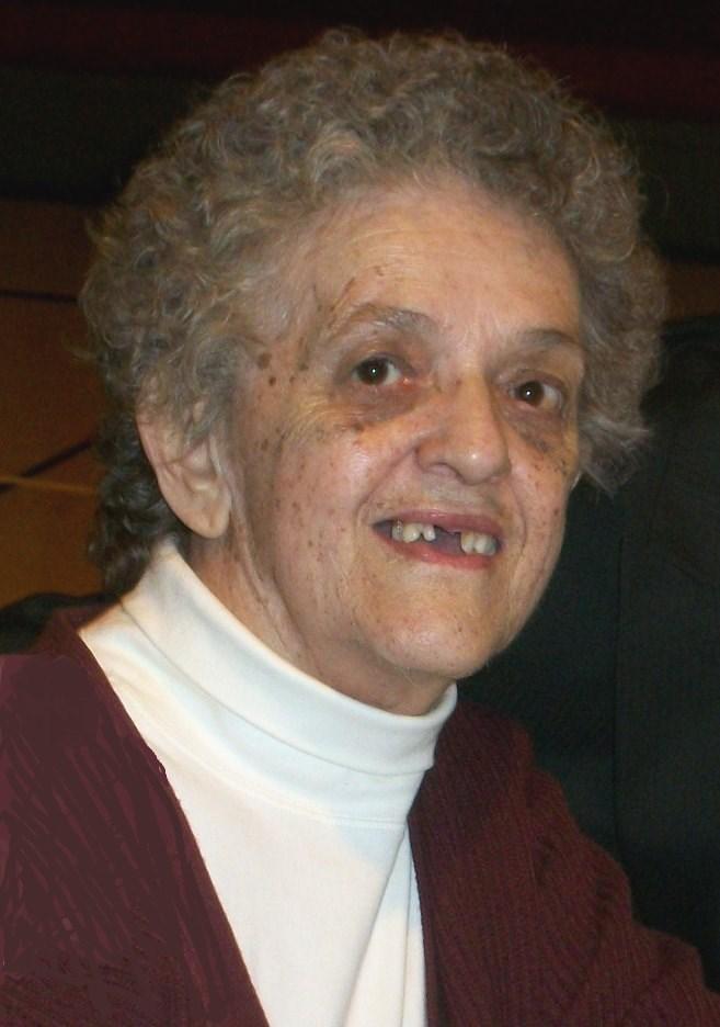 Patricia Ann  VanHorn