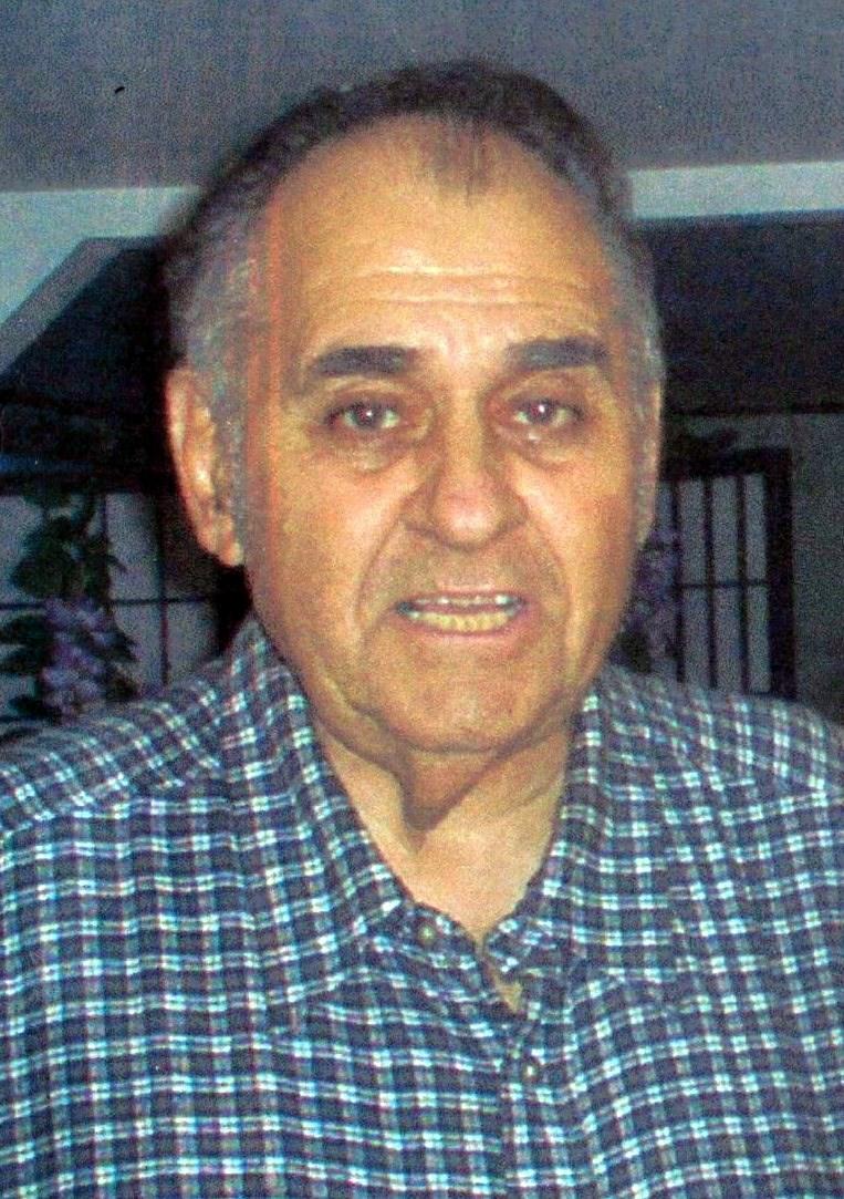 Walter Joseph  Partington