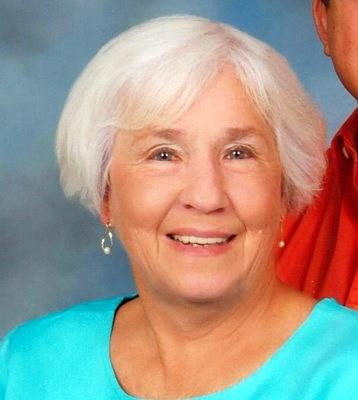 Margaret Roh