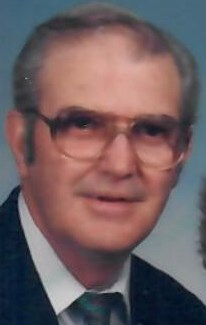James Harold  Knight