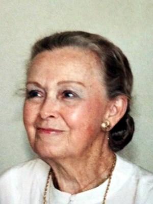 Mae Terry