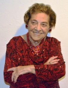 Lillian Marie  Russo