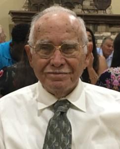 Edelmiro  Hinojosa Sr.