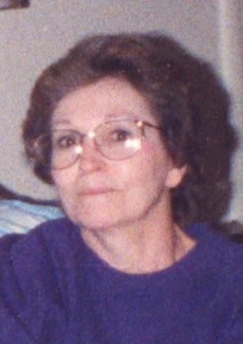 Mary Ellen  Nichols