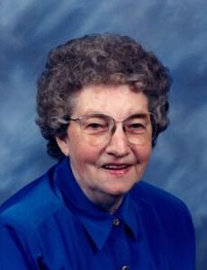 Betty J.  Barlow