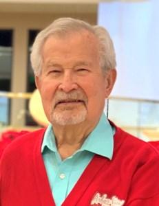 Howard E.  Agster Sr.