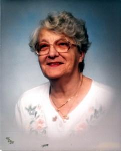 Elizabeth Emma  Ward