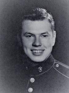 Harry J  LANDER