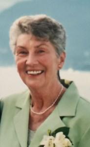 Barbara Lorraine  Mullins