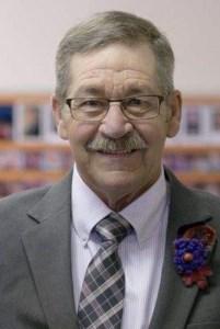 Donald Alan  Johnson