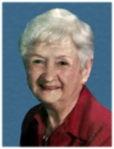 Mary Lavern  Hastings