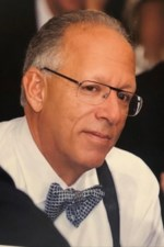 Steven Holm