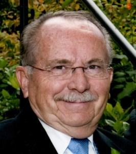 Jerry M  Martin