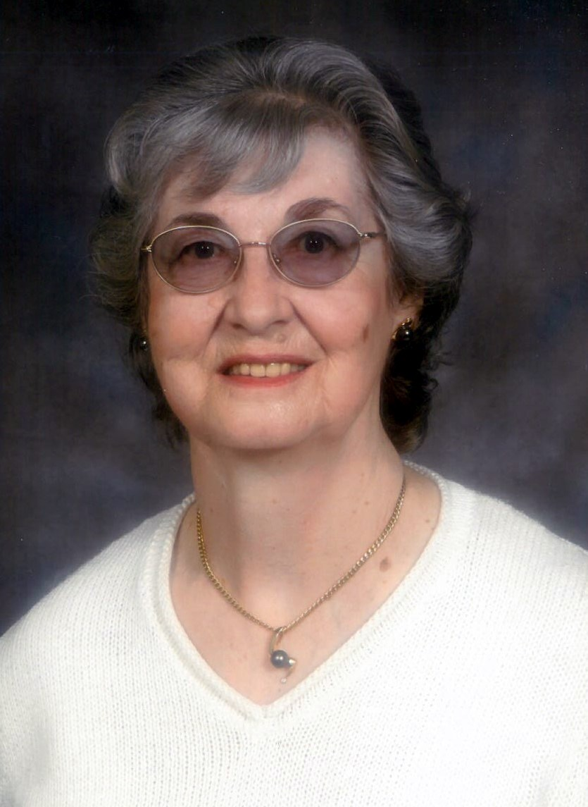 Maureen  Beech (Cyfko)