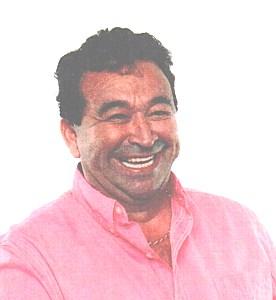 Edgar  Navarrete