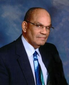 Donald E.  Ganaway