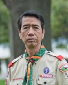 Tam Manh  Phung