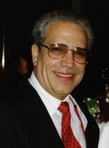 Gerald A  Caires