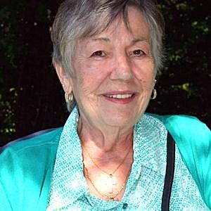 Denise  Vallières