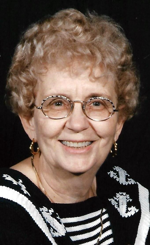 Dorothy L.  Elliot