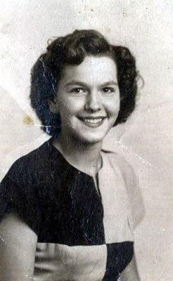 Joyce Lovett