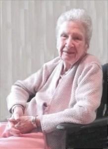 Mary Kathleen  Milton