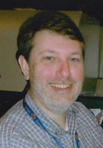 Barry Lee  Phillips