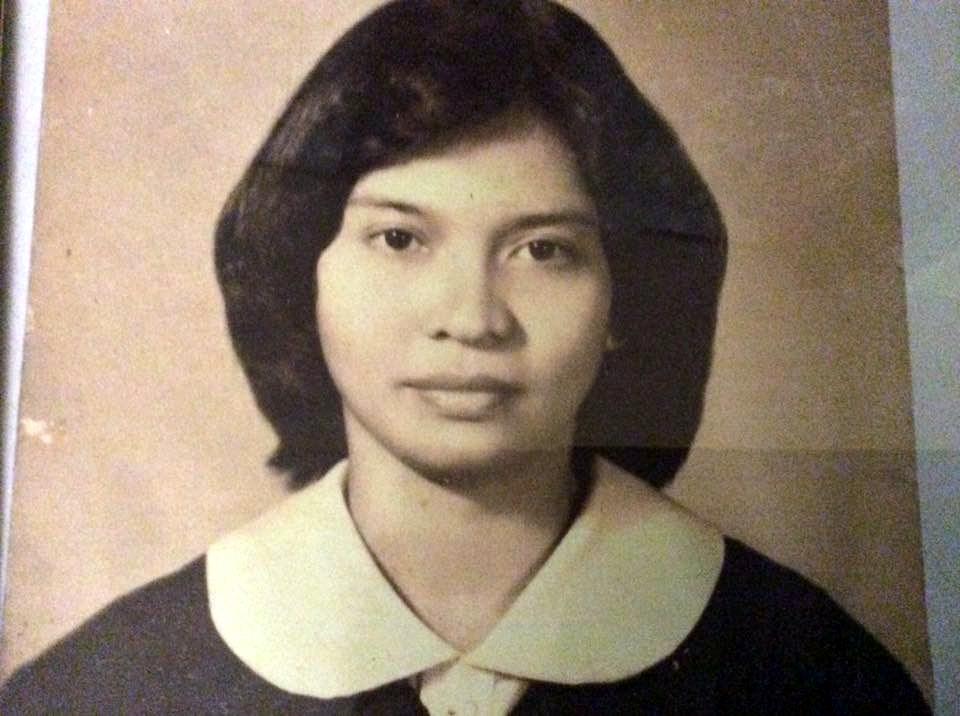 Nilda Santos  Ortiz