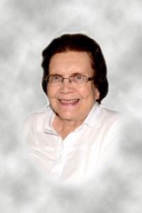 Sister Mary  Lintner, SSJ