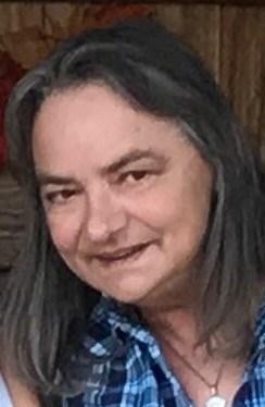Goldie Maturin  Romero