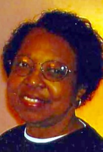 Fannie Mae  McKnight