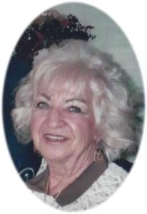 Marjorie Jeanette  Rosinski