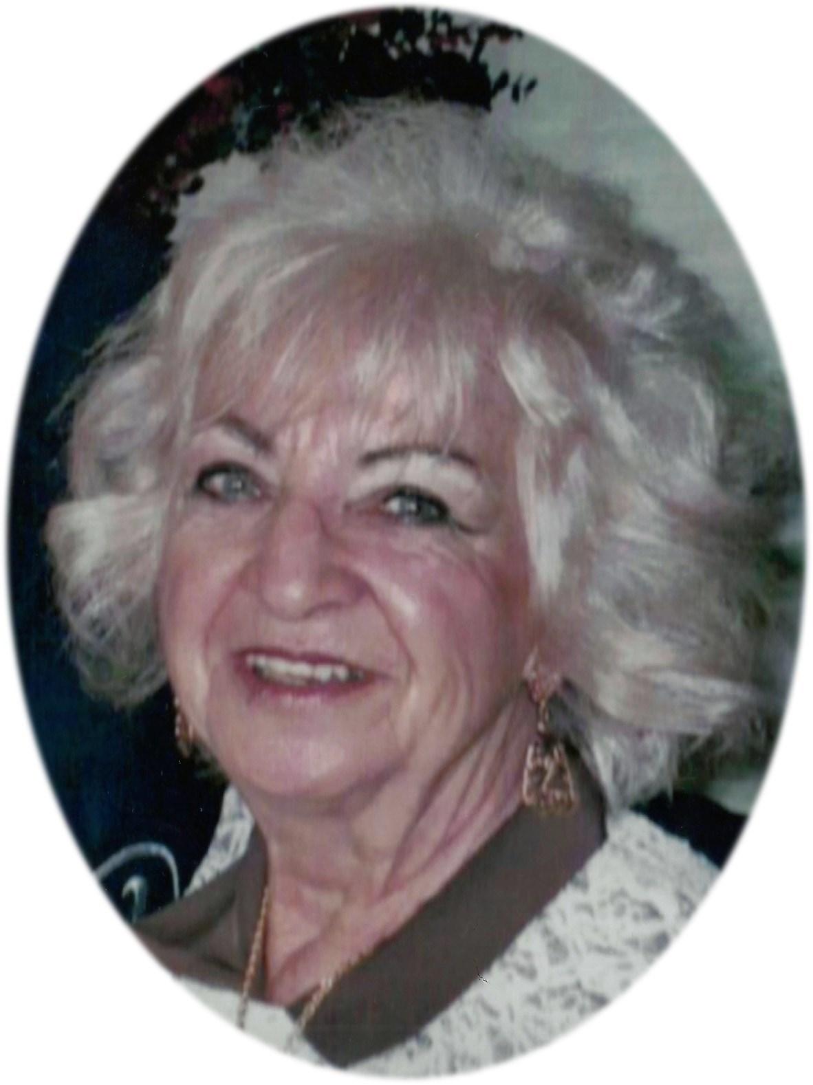 "Marjorie ""Margie"" J.  Rosinski"