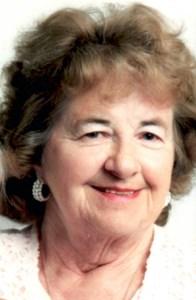 Iona Mary  Johnson