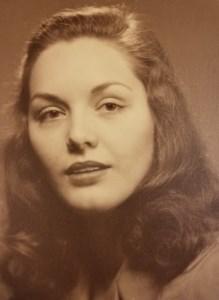 Marion Joyce  Vose