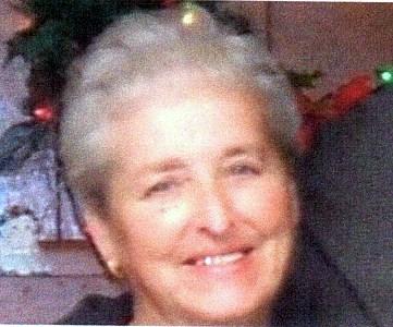 Betty Jane  Conway