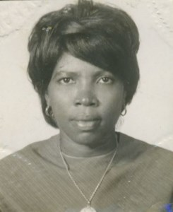 Annette Charles   Hyppolite