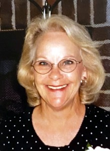 Carole Reese  Allen