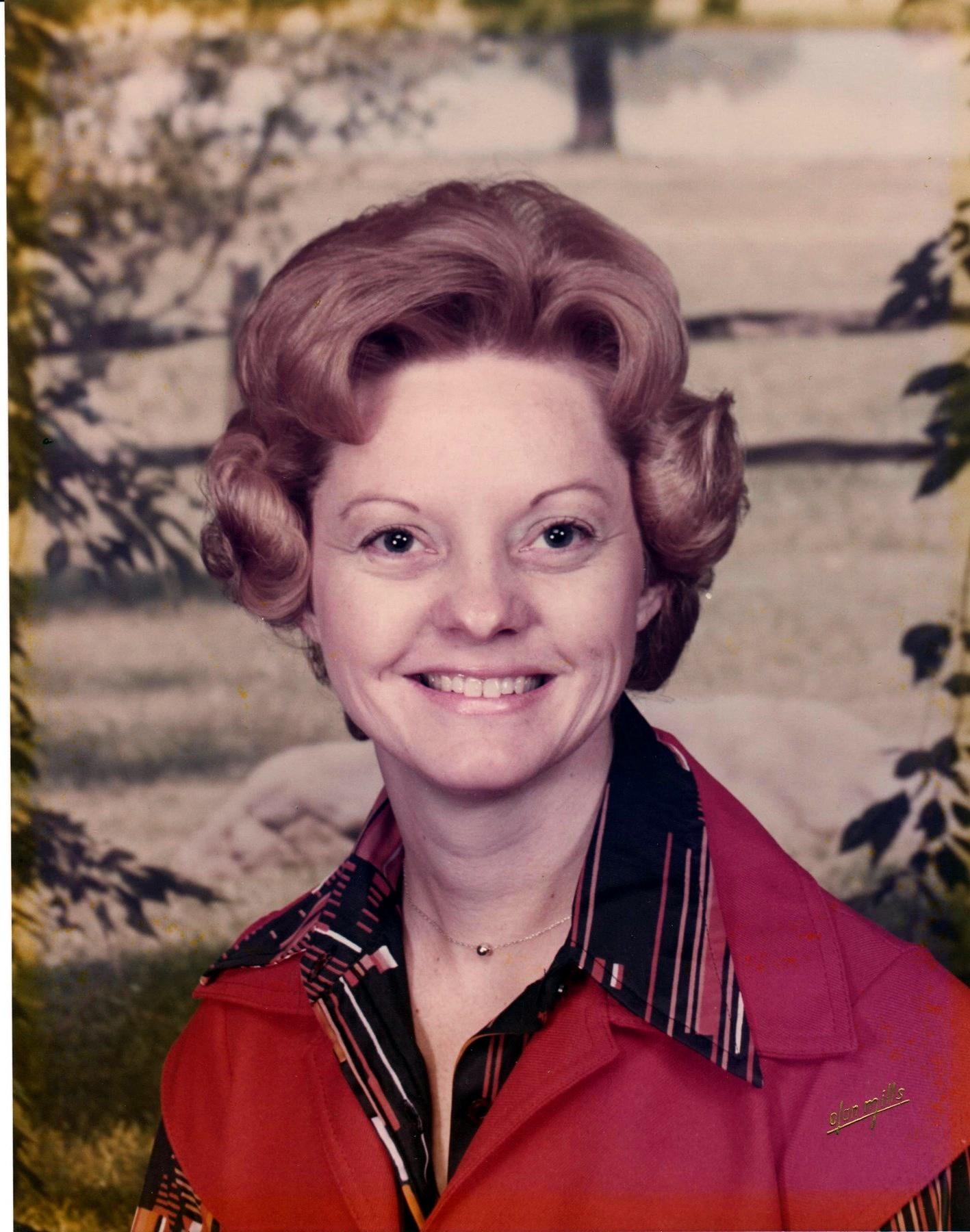 Sandra Jean  Hutzler