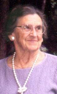 Helen G.  Purcell