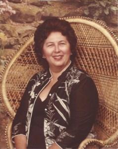 Lois Cissell  Lance