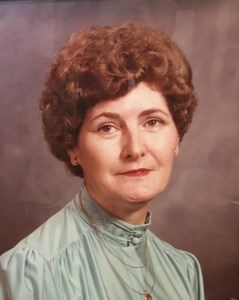 Dorothy Jo  McDonald