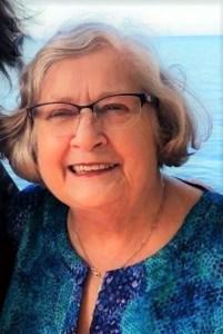 Patricia Katherine  Shade
