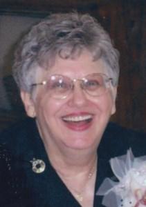 Ethel Faye  Barnhart