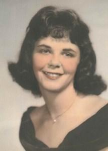 Barbara K.  Hurd
