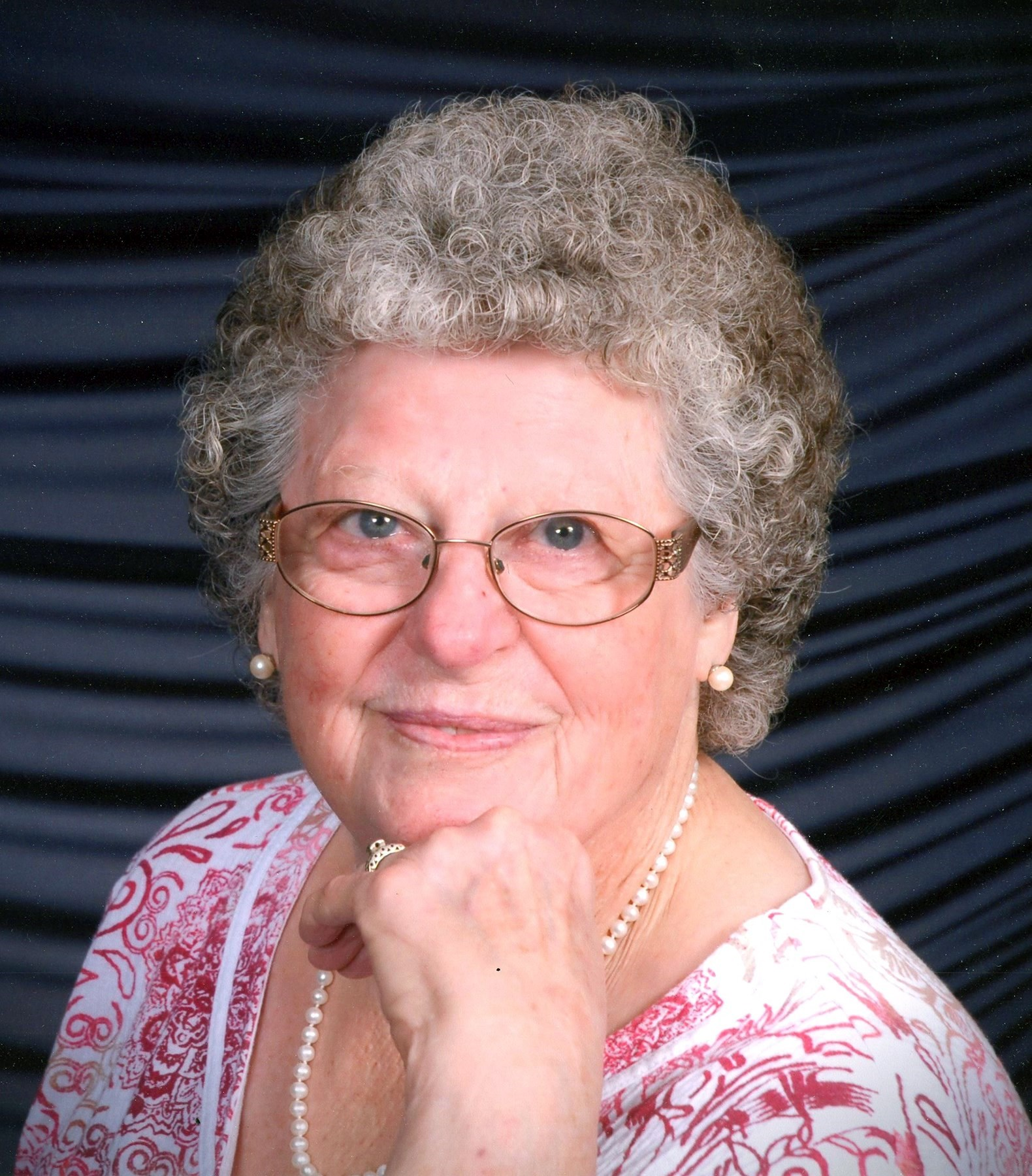 Lillian Marie  Lehmann