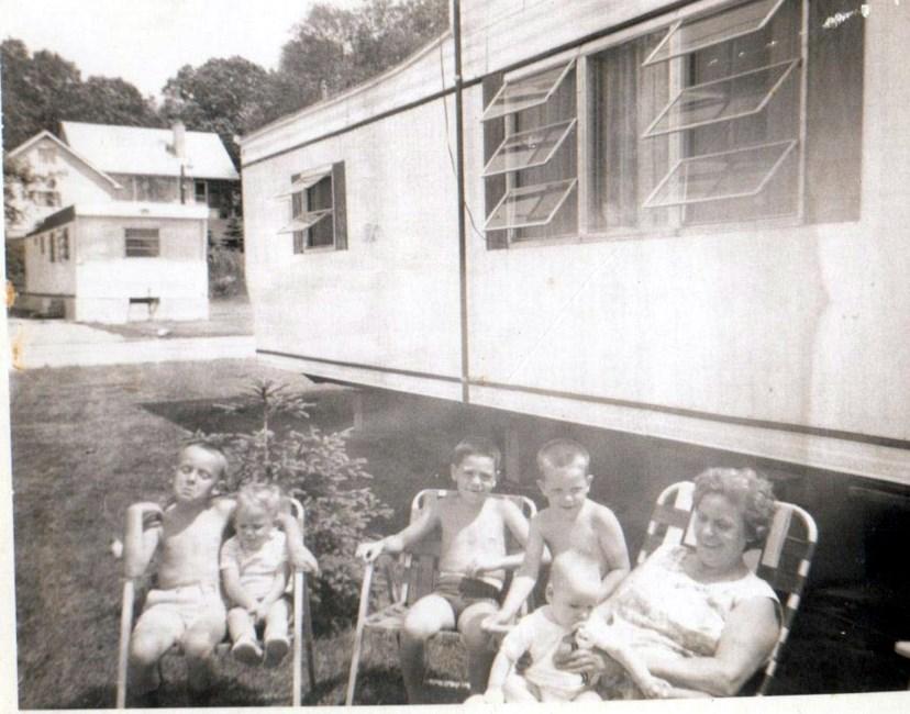 Jean M. Judson Hearrell Obituary - Ravenna, OH