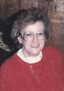 Jo Lorraine  Marshall