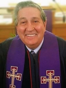 Rev. Robert Sanford  Owens Jr.